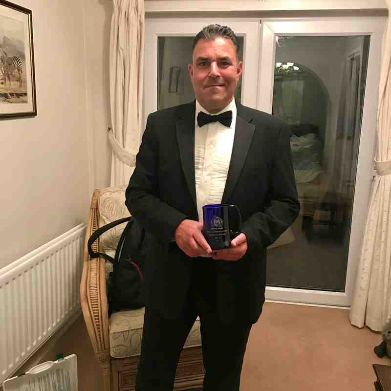 Bristol Referee of the Year