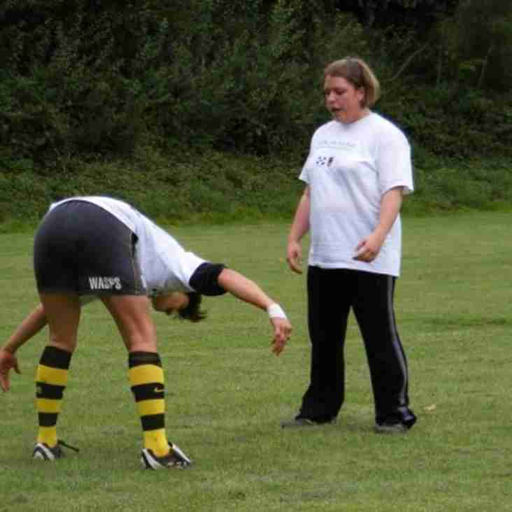 Waspies Welcome New Players