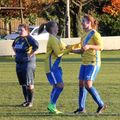 AUWFC make it 10 out of 10 by scoring 10
