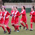 AUWFC Make it 2 Semi-Finals to Look Forward to
