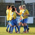 #AUWFC out of County Cup