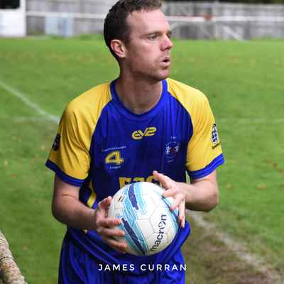 James Curran