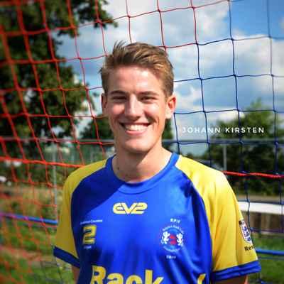 Johann Kirsten