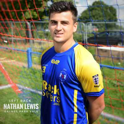 Nathan Lewis