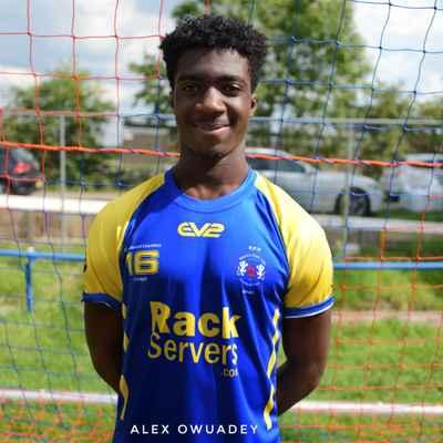 Alexander Owuadey