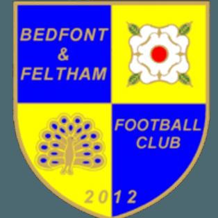 Vale 5 Bedfont & Feltham 2