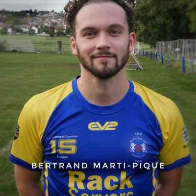 Bertrand Marti-Pique