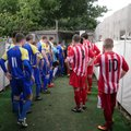 HAT-TRICK for T. RPV5 Bedfont&Feltham 2