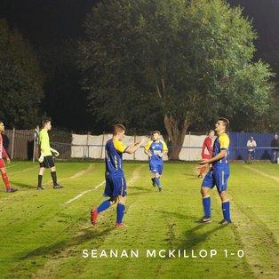 Vale win pen shootout 4-2 in Cup vs Bedfont & Feltham