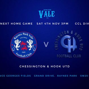 Late Vale win in Chess 7 goal thriller