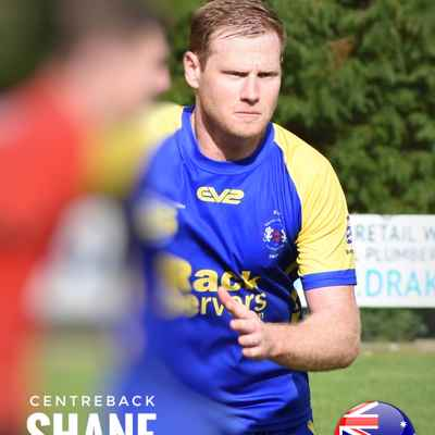 Shane McEntaggart