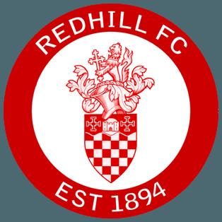 Vale win QF vs Redhill 2-0