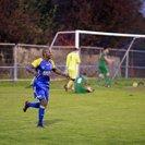 Raynes Park 4 - Ash Utd 1