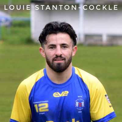 Louie Stanton-Cockle
