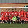 Frampton United 3rds 1 - 1 Quedgeley Wanderers 3rds