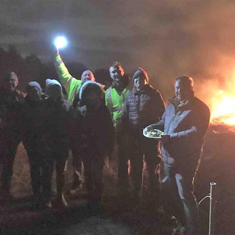 Bonfire Night 4.11.17