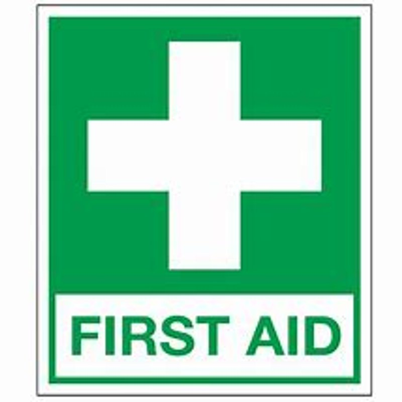 Emergency First Aid Course - Spaces Limited - 12 left!!