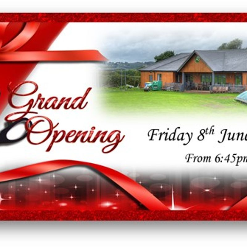 HCC Grand Opening 2018 8th June