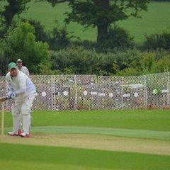 2nd XI  v Wootton Sports Club CC 2.6.18