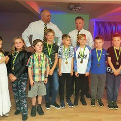 Juniors and All Stars Presentation of Awards 2018