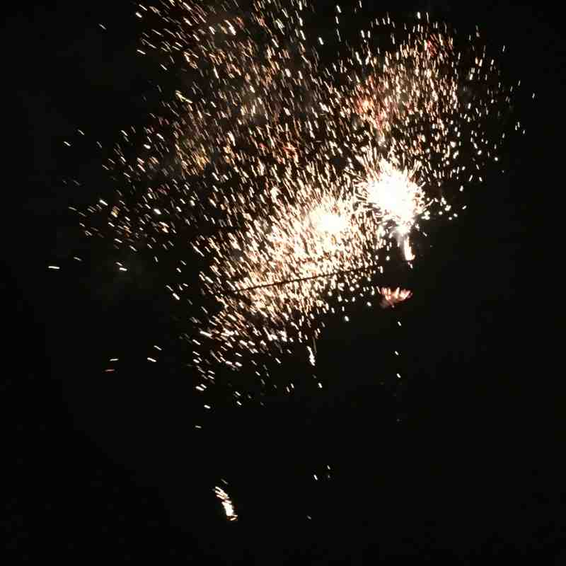 Bonfire Night and Fireworks Spectacular Saturday 3.11.18