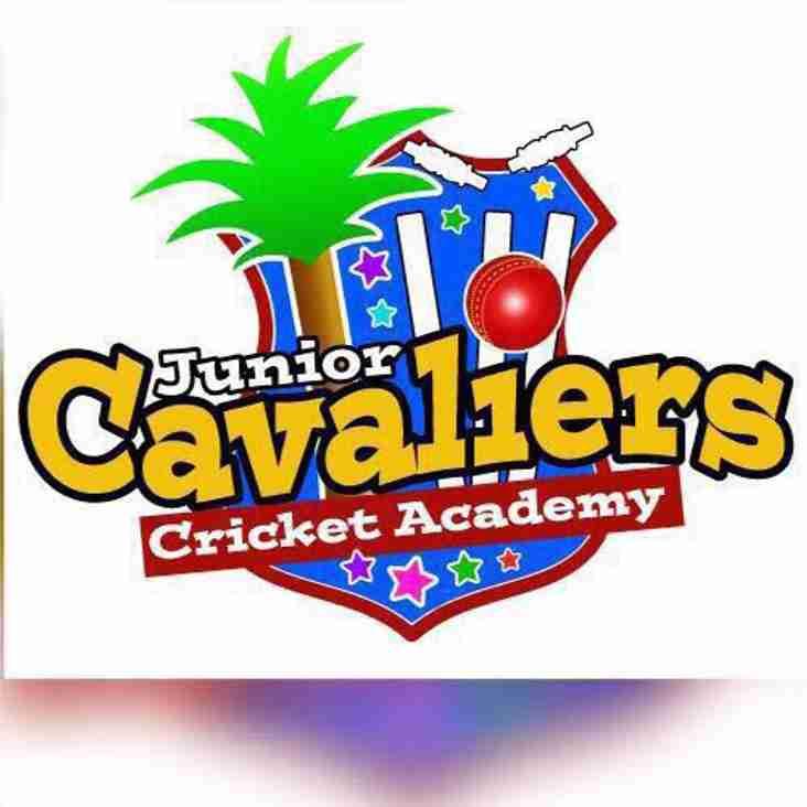 West Indian Cavaliers Junior Academy
