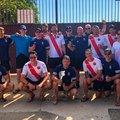 Bury Rangers FC Vets Tour Of Spain