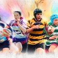 Youth Rugby 7's Festival