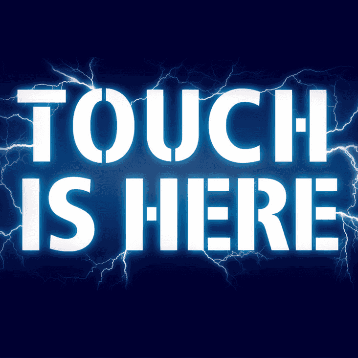 O2 Touch - Is Here!