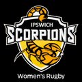 Ipswich Scorpions Ladies XV - New Manager Appointed