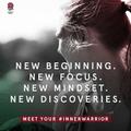 Women's Rugby - Inner Warrior