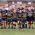 3rd XV - The Mighty lose to Mistley 2nd XV 14 - 7