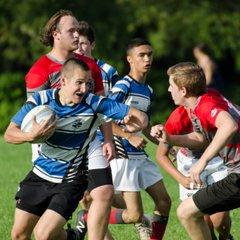 Boys U16 vs Guelph