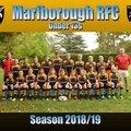 Salisbury RFC U13s 40 vs Marlborough U13s (Mustangs) 50