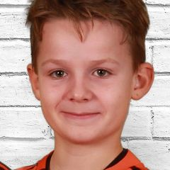 Fleetdown Orange Under 11's