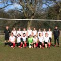 Under 16 Girls lose to Biggleswade United 2 - 0
