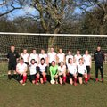 Under 16 Girls beat Denham United Ladies 1 - 4
