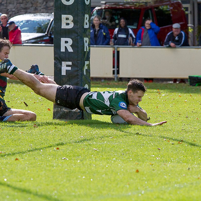 Setback for Sarries After 2 Losses