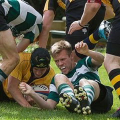 Bristol Saracens 2nd XV v Thornbury 2nd XV