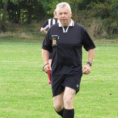 Brackley Sports V Potterspury FC - Saturday 13th September 2014