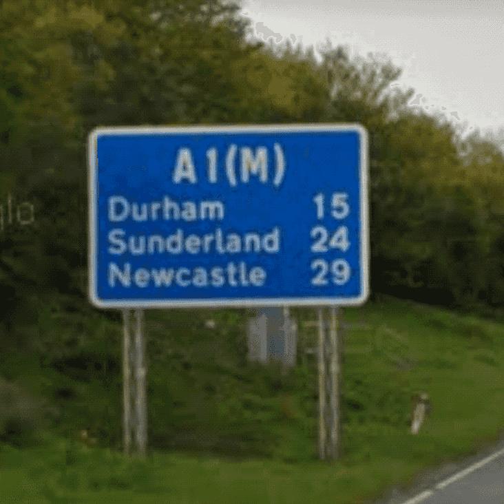 Coach Travel to Sunderland RCA