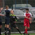 Colne FC Under 18's vs. Stockport Georgians AFC Under 18's