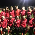 Under 15 Girls lose to Wodson Park 0 - 6