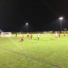 Mini Girls Football Tournament Winter 2018
