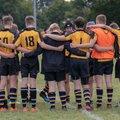 Academy v Richmond U18, 1st Round Cup Match