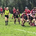 AK Junior Colts vs Chester - Cheshire Plate Semi Final