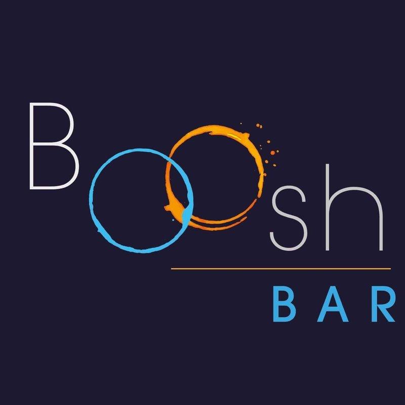 Boosh Bar Steps Up