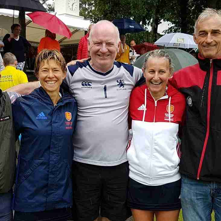Masters Hockey 2017 Role of Honour