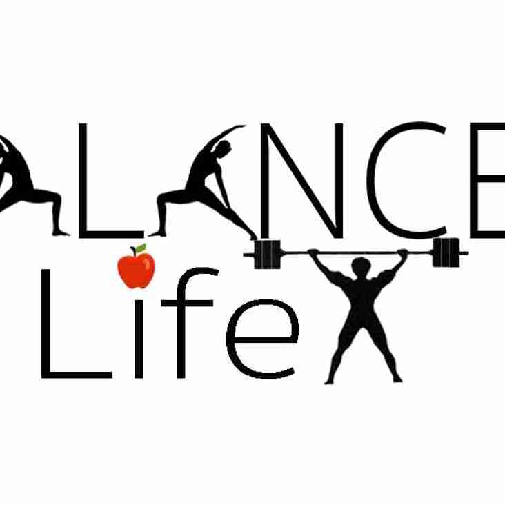 Balanced-Life Boot Camp