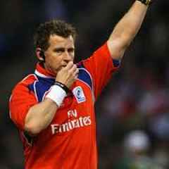 Nigel Owens set to extend record